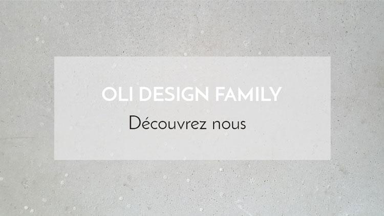 oli design a propos histoire